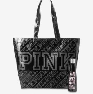 Victoria's Secret Reusable Tote & Swell Bottle